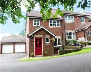 Setter Combe Terraced property for sale