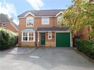 Detached property for sale in Yorkshire Place...