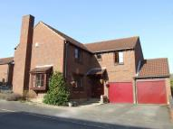 Detached house for sale in Top Common, Warfield...