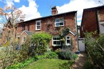 2 bed End of Terrace house for sale in Winkfield Row, Winkfield...