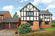5 bed Detached house for sale in Stevenson Drive...