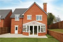 4 bed new home in Lower Broadmoor Road...