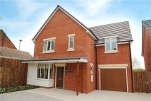 4 bedroom new home in Lower Broadmoor Road...