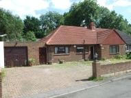 3 bedroom Bungalow for sale in St Johns Road, Sandhurst...