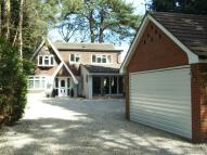 Detached house for sale in Lower Wokingham Road...