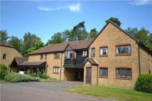 1 bedroom Apartment in Wentworth Close...