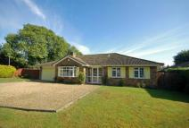 4 bed Detached Bungalow for sale in Sarratt