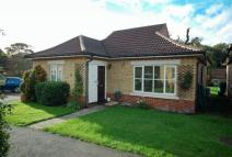 2 bedroom Detached Bungalow for sale in Cedars Village...