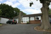 Northwood Detached Bungalow to rent