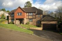 5 bedroom Detached home to rent in Chorleywood