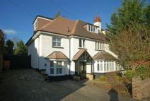 5 bed home to rent in Chorleywood