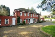 5 bedroom Detached house for sale in Chorleywood