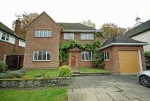 4 bedroom Detached home in Chorleywood