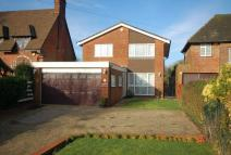4 bedroom Detached home for sale in Sarratt