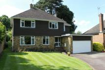 Detached house for sale in Chorleywood