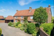 4 bedroom Detached home in Amersham