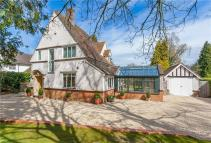 Copperkins Lane Detached house for sale
