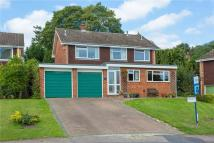 4 bed Detached house in South Cottage Gardens...
