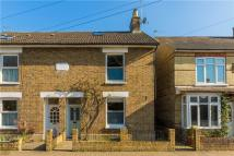 semi detached house for sale in Talbot Road...