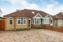 4 bedroom semi detached home for sale in Durrants Drive...