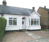Bungalow in Flemming Crescent...