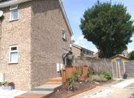 1 bed End of Terrace property to rent in Coniston, Southend on Sea