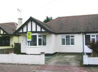 Bungalow in Leigh on Sea