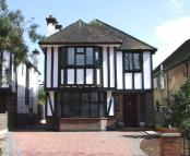 Detached property in Westcliff on Sea