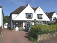 semi detached house in Westcliff on Sea