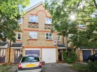 3 bedroom Terraced home for sale in Barnsdale Avenue...