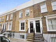 3 bed Terraced house for sale in Woodstock Terrace...