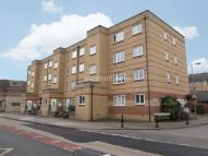 Westferry Road Studio flat to rent