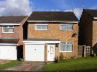 3 bed Detached home in Avonmead, Greenmeadow...