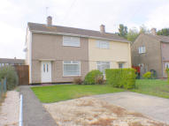 2 bed semi detached home in Cranmore Avenue...