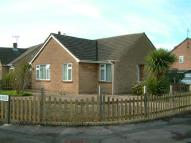 Severn Avenue Detached Bungalow for sale