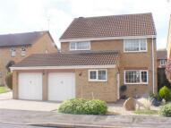 4 bedroom Detached property for sale in KESTREL DRIVE, Covingham...