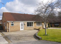 Semi-Detached Bungalow for sale in Paulet Close...