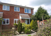 Terraced property for sale in Birdcombe Road, Westlea...