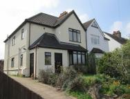 Maisonette to rent in AMPTHILL ROAD, MAULDEN