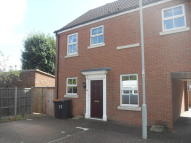 End of Terrace property to rent in Abrahams Close, Bedford