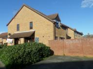 2 bed Cluster House in ST MARYS CLOSE...