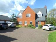 4 bed Detached house in Lewenscroft, Astwood...