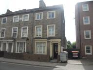 Flat to rent in Ashburnham Road,
