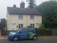 1 bed semi detached home to rent in High Street...