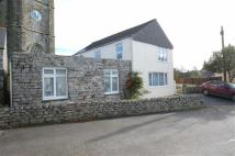 Detached property for sale in St Aubyns Square, Breage