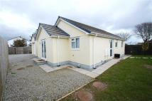 2 bed Detached Bungalow for sale in Trenethick Parc, Helston