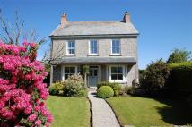 Detached house in Helston, Wendron Helston...