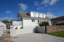 Detached property for sale in Polurrian Road, Mullion