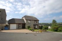 4 bedroom Detached home in Parc Ledrak, Helston