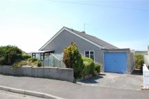 Detached Bungalow in Fir Close, Helston